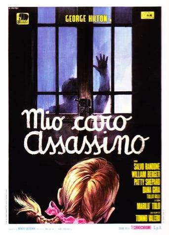 Poster of Můj milovaný vrah