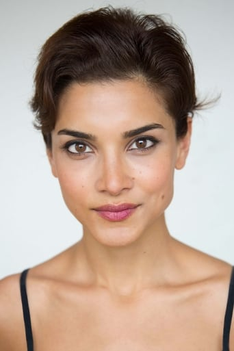 Image of Amber Rose Revah