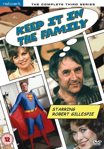 Poster of Keep It in the Family