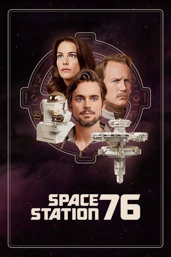 Poster of Space Station 76