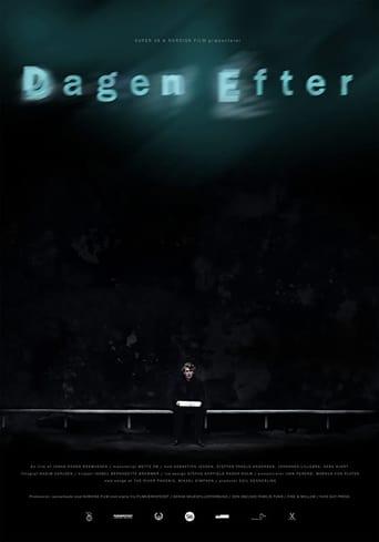 Poster of Dagen efter