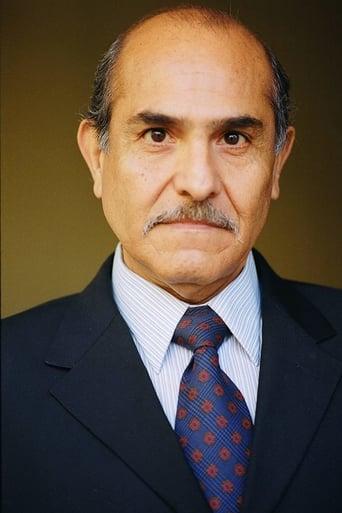 Image of Joaquín Garrido