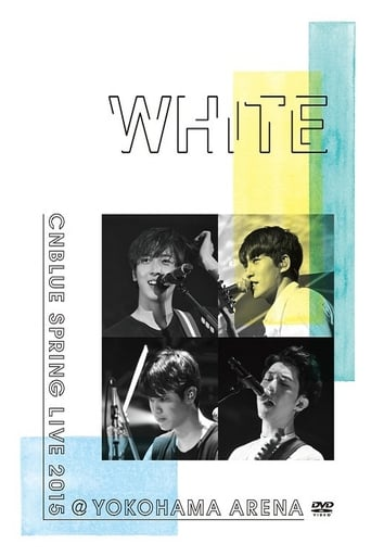 CNBLUE - SPRING LIVE 2015