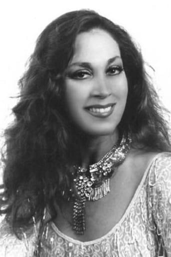 Image of Tania Doris