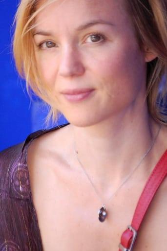 Image of Stéphanie Van Vyve