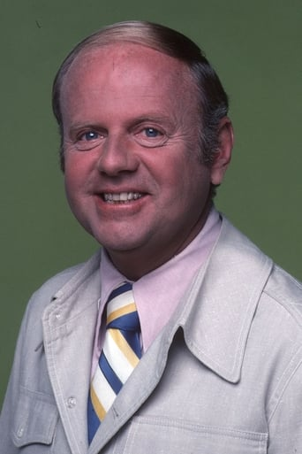 Image of Dick Van Patten