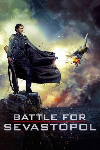 Poster of Battle for Sevastopol