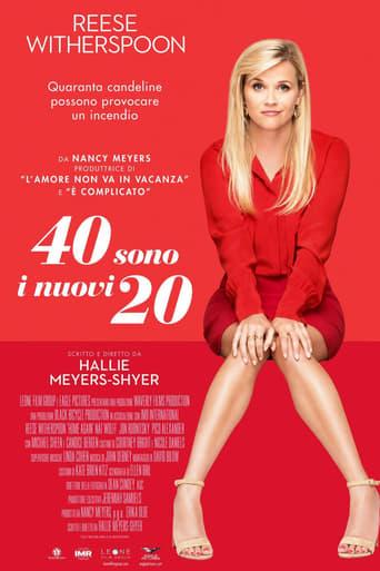 Poster of 40 sono i nuovi 20