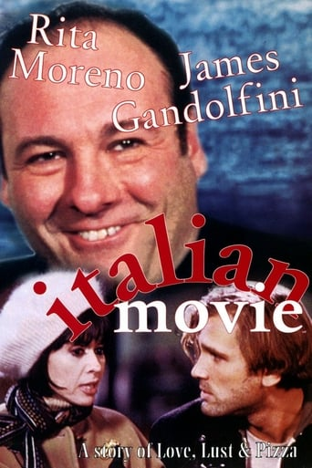 Poster of Italian Movie