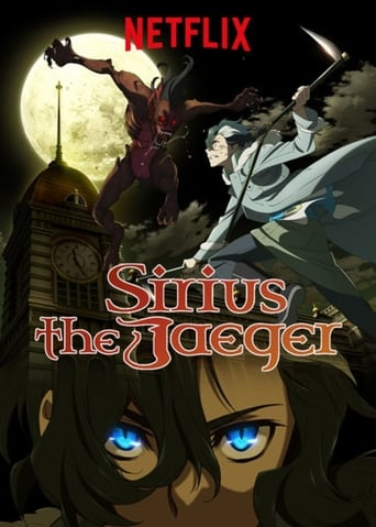 Poster of Sirius the Jaeger