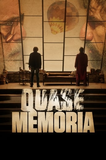 Poster of Oblivious Memory