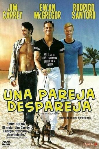Poster of Phillip Morris ¡Te quiero!