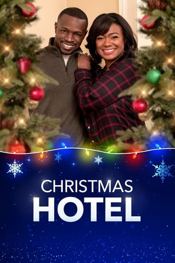Poster of Christmas Hotel