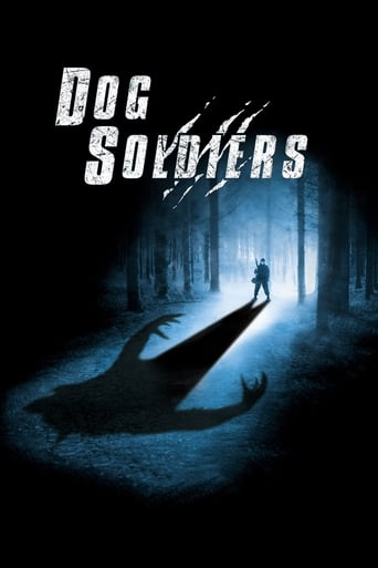 Poster of Dog Soldiers