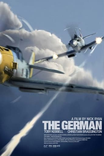 Poster of The German