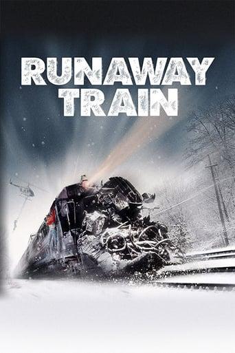Splašený vlak