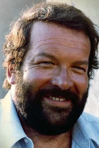 Image of Bud Spencer