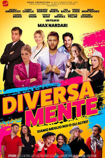 Poster of Diversamente