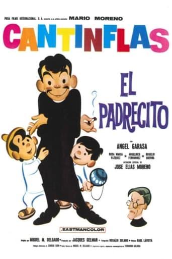 Poster of El Padrecito