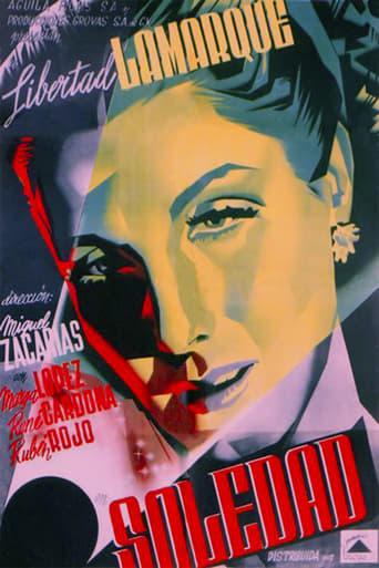 Poster of Soledad