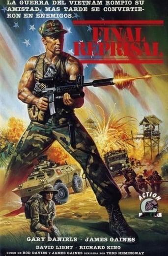 Poster of Final Reprisal