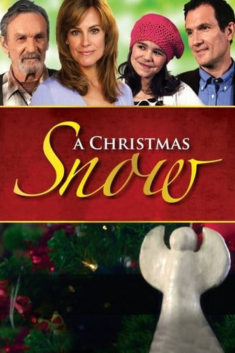 Poster of A Christmas Snow