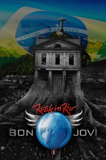 Poster of Bon Jovi: Rock in Rio 2017