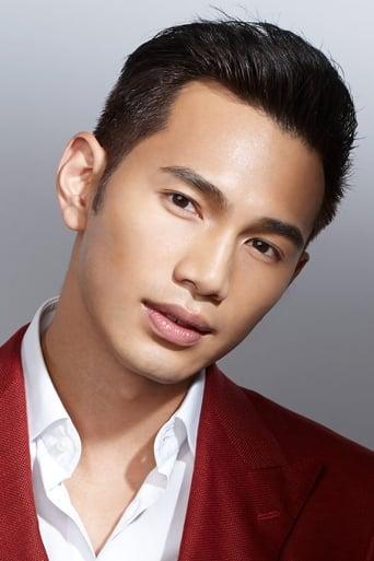 Image of Jonathan Wong