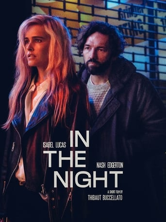 Poster of In The Night