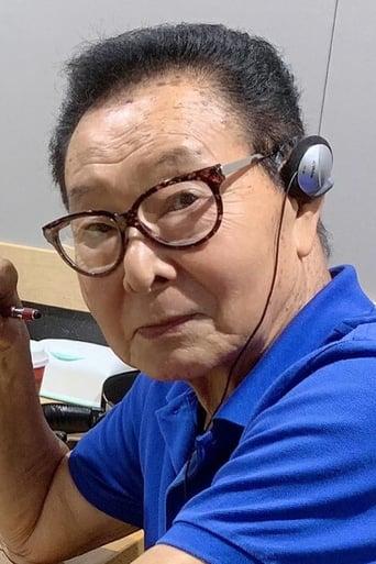 Image of Keiichi Noda