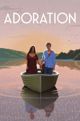 Poster of Adoration