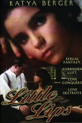 Poster of Little Lips