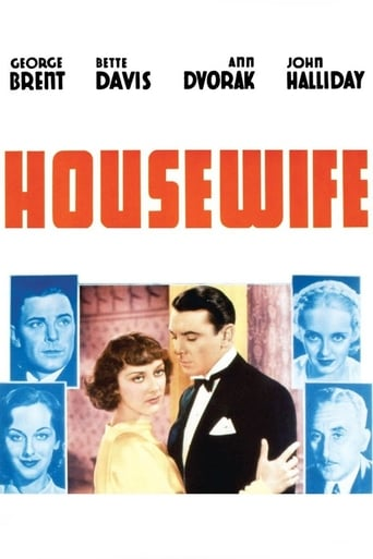 Poster of Housewife
