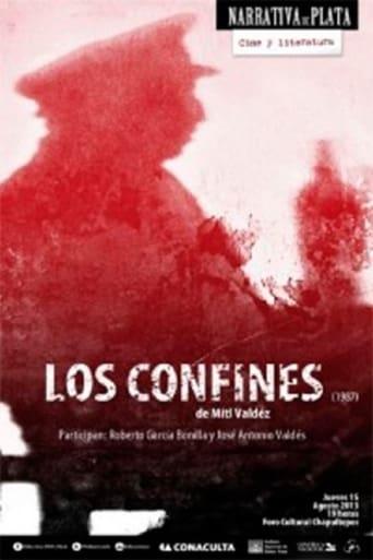 Poster of Los confines