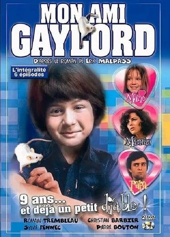 Mon ami Gaylord