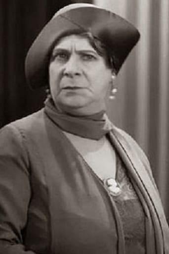 Image of Maude Eburne