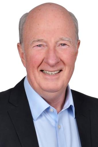 Image of Keith Thomas