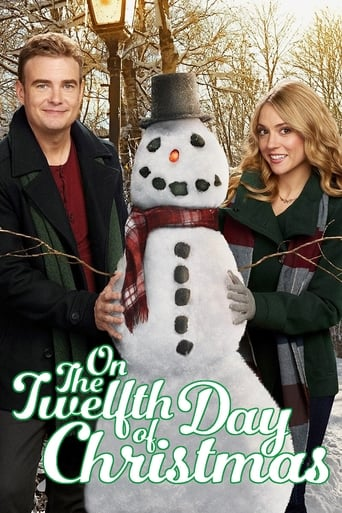 On the Twelfth Day of Christmas