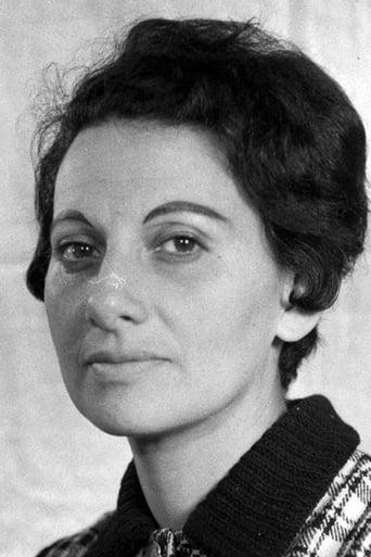 Image of Maité Fernández