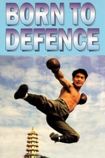 Born to Defence