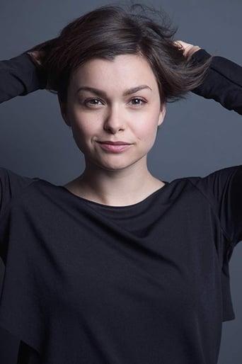 Image of Reba Buhr
