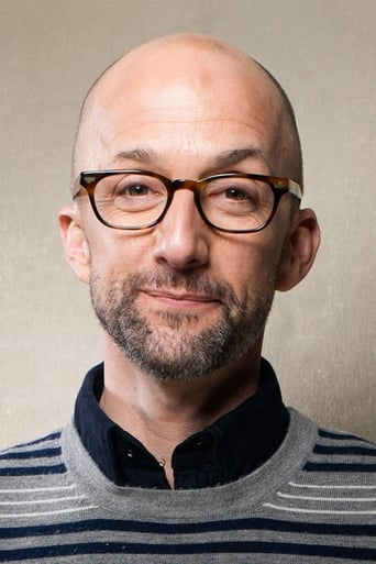 Image of Jim Rash