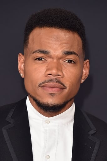 Image of Chance the Rapper
