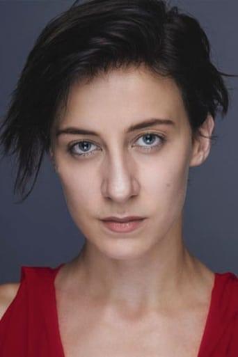 Image of Perla Ambrosini