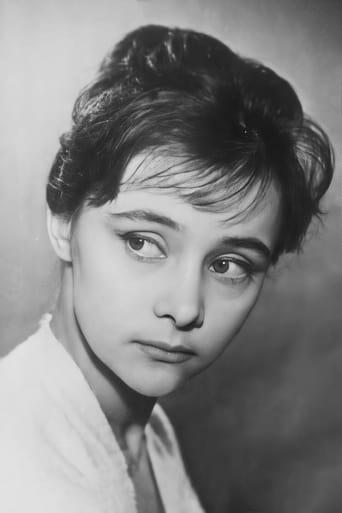 Image of Lyudmila Marchenko