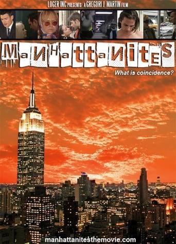 Poster of Manhattanites