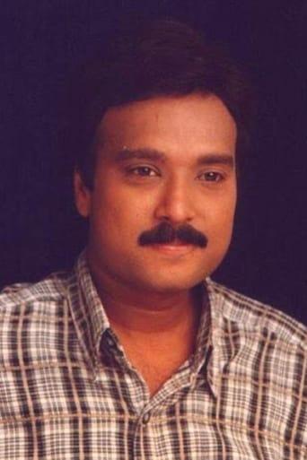 Image of Karthik Muthuraman