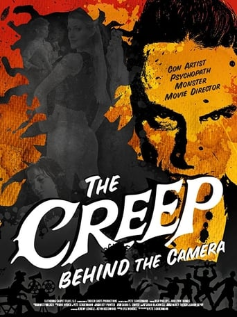 Poster of The Creep Behind the Camera