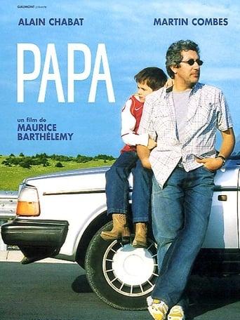 Poster of Papa