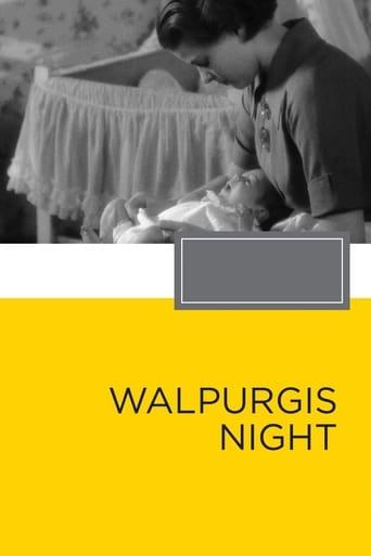 Poster of Walpurgis Night